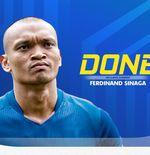 Setelah 7 Tahun Berpisah, Persib Bandung Resmi Pulangkan Ferdinand Sinaga