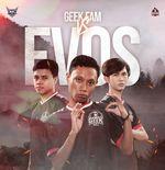 Penyebab Kekalahan EVOS Legends Saat Melawan Geek Fam ID