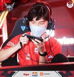 BTR Renbo Sebut Timnya Sudah Siap  Mendominasi di MPL ID Season 7