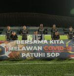 Debut Mantan Striker PSS Sleman di Liga Super Malaysia Sia-sia