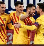 Klasemen Liga Spanyol: Derby Madrid Imbang, Barcelona Dekati Puncak