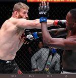 Hasil UFC 259: Jan Blachowicz dan Amanda Nunes Pertahankan Gelar, Petr Yan Didiskualifikasi