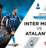Prediksi Inter Milan vs Atalanta: Pertempuran Tim Tersubur di Liga Italia