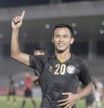 Hasil Timnas U-23 Indonesia vs Bali United: Lebih Efektif, Garuda Muda Libas Juara Liga 1 2019
