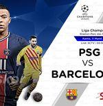 Prediksi PSG vs Barcelona: Memori 4 Tahun Silam Jangan Sampai Terulang!