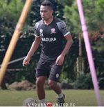 Pemulihan Cedera, Pemain Madura United Dipastikan Absen di Piala Menpora 2021