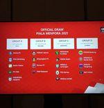 Direktur Madura United Tanggapi Santai Persaingan Grup C Piala Menpora 2021