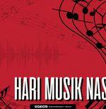 Hari Musik Nasional: 10 Lagu Indonesia Bertema Olahraga