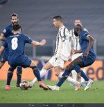 Kesal Juventus Tersingkir, Pavel Nedved Tendang Papan Iklan