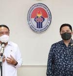 Indonesian Connection, Menpora Minta Badminton Asia Turun Tangan soal Kasus All England 2021