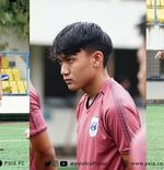 Eks-Gelandang Bali United Ikuti Trial di PSIS Semarang.