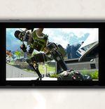 Apex Legends Resmi Meluncur di Nintendo Switch