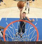 NBA 2K22 Rilis Bulan September, Luka Doncic jadi Model Cover