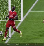 Hasil Liverpool vs RB Leipzig: Sadio Mane dan Mo Salah Bawa The Reds Melaju ke 8 Besar