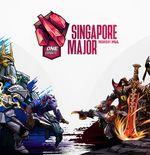 Hasil Singapore Major 2021 Lower Bracket: Invictus Gaming Tumbangkan Thunder Predator