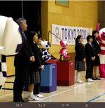 Survei Terbaru, 70 Persen Warga Jepang Ingin Olimpiade Tokyo Dibatalkan atau Ditunda