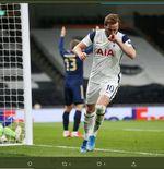 Tottenham Hotspur Yakin Harry Kane Tak Tergoda Pindah ke Man United