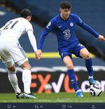Hasil Lengkap dan Klasemen Liga Inggris: Chelsea Ditahan Leeds, Man City Raup Poin Penuh