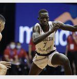 Melihat Performa Dame Diagne di IBL 2021, Calon Suksesor Brandon Jawato di Timnas Basket