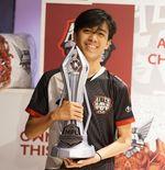 Celiboy Sabet MVP of The Week MPL ID Season 8 Pekan Pertama