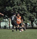 PSS Sleman Gelar Latihan Perdana, Tim Pelatih Temukan Satu Masalah