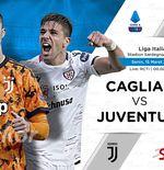 Prediksi Cagliari vs Juventus: Misi Cristiano Ronaldo