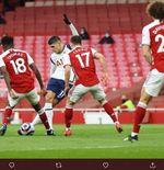 VIDEO: Cuplikan Gol Terbaik Liga Inggris Musim 2020-2021 yang Dicetak Erik Lamela