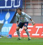 Kesetiaan dan Dedikasi di J.League Itu Bernama Seigo Narazaki