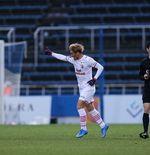 Okubo Cetak Gol Lagi: Pimpin Top Skor J1 League, Yoshi Meter Genap 190