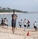 Fokus Piala AFC 2021, Bek Senior Bali United Selidiki Kekuatan Calon Lawan