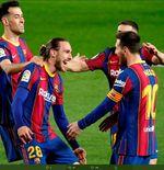 Kalahkan Real Madrid, Barcelona Jadi Klub Paling Berharga di Dunia