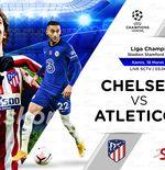 Prediksi Chelsea vs Atletico: Misi Membongkar Pertahanan Kokoh The Blues