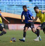 Borneo FC Gelar Latihan Persiapan Liga 1 2021 pada Hari Pertama Puasa