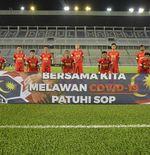 Rekan Saddil Ramdani di Sabah FC Undur Diri karena Masalah Keluarga