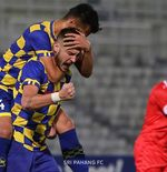 Seret Gol, Eks Striker PSS Terancam Didepak dari Klub Malaysia