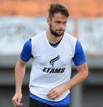 Borneo FC Jalani Latihan Bersama, Amer Bekic Tak Ikut