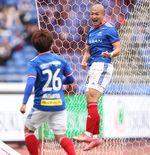 Statistik Paruh Pertama J1 League 2021: 2 Pemain Terpenting Vissel Kobe dan Yokohama F. Marinos