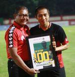 Best XI Pemain Korea Selatan di Liga Indonesia: 3 Nama Merasakan Juara