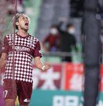 Ryuho Kikuchi, Bek Modern Vissel Kobe Spesialis Gol Menit Terakhir