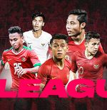 Hasil Polling: 5 Pemain Indonesia Paling Difavoritkan Bermain di J.League, Febri Hariyadi Teratas