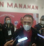 Shin Tae-yong Positif Covid-19 dan Rasakan Gejala, Ketum PSSI Siapkan Rumah Sakit