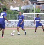 Liga 1 Dipusatkan di Pulau Jawa, Persipura Ibarat Disiksa