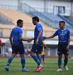 Persib Bandung Dipusingkan Mencari Pengganti Ferdinand Sinaga