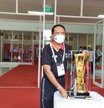 Harapan Zainudin Amali pada Babak 8 Besar Piala Menpora 2021