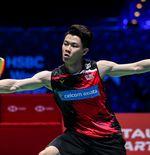 Juara All England 2021, Pembuktian Tunggal Malaysia usai Badai Hujatan di Thailand