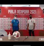Wawancara Eksklusif Zulkifli Syukur: Pemain PSM Makassar Saya Minta Tak Pikirkan Menang dan Lawan