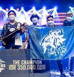 EVOS Esports dan First Raiders Alpha Jadi Dua Wakil Indonesia di FFWS 2021