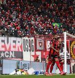 Top Skor Meiji Yasuda J1 League 2021: Bintang Hokkaido Consadole Sapporo Belum Tergeser