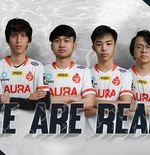 Gagal di MPL Indonesia Season 7, Netizen Tetap Banjiri Pujian untuk Aura Fire