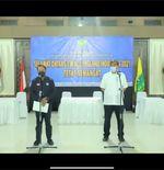 Menpora Zainudin Amali: Pemerintah Berkepentingan Menjaga Cabor Bulu Tangkis